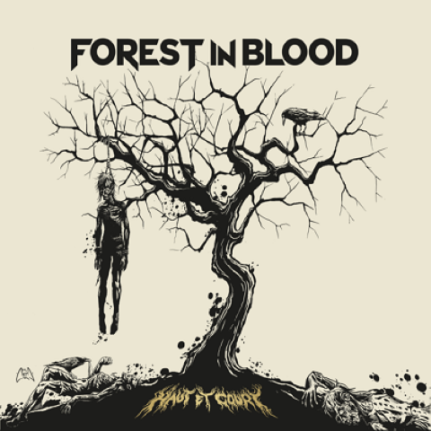 FOREST IN BLOOD – Haut et Court