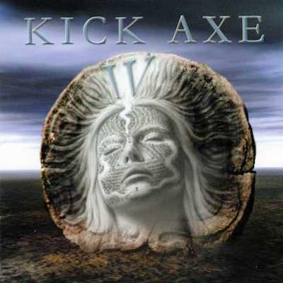 Kick axe IV