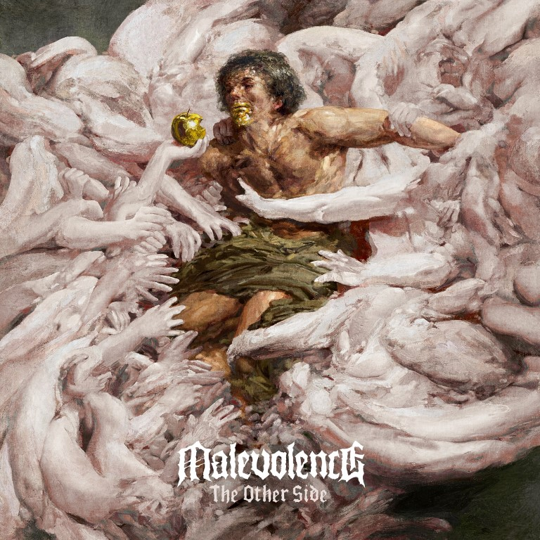 MALEVOLENCE – The Other Side