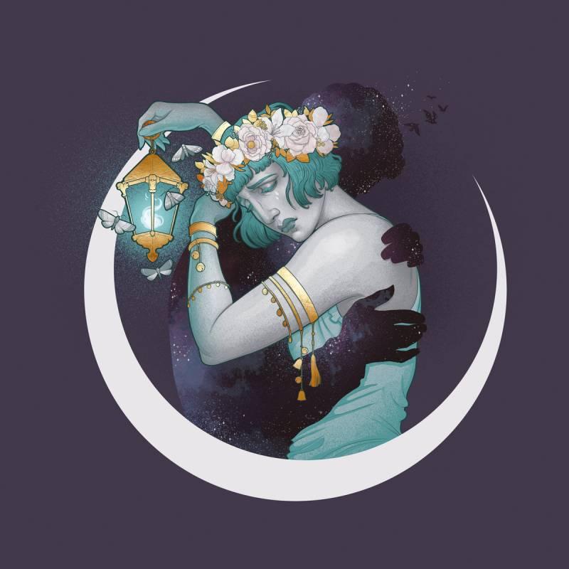 ANTEROS – Y en paz la oscuridad