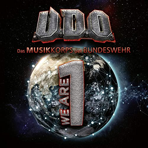 UDO & Musikkorps der Bundeswehr