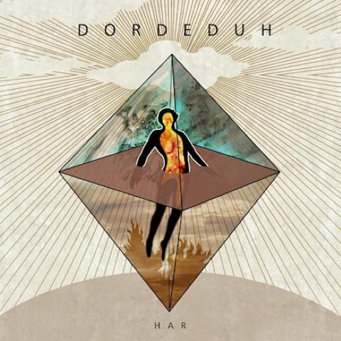 DORDEDUH - Har