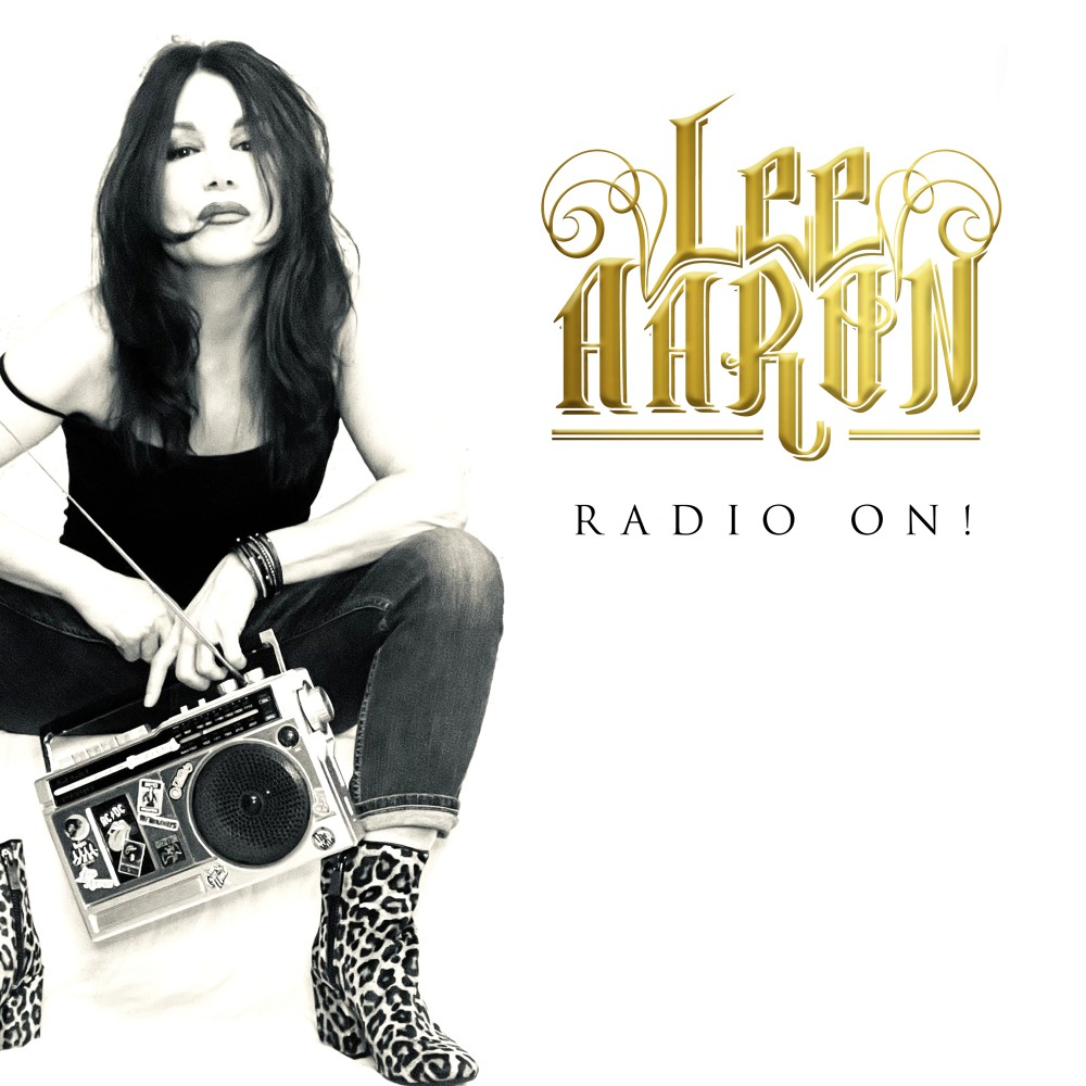 LEE AARON - Radio On