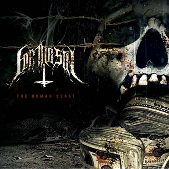 FOR THE SIN – The Human Beast