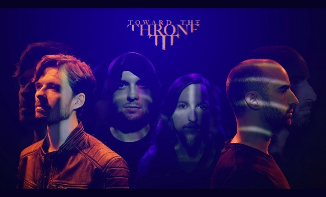 TOWARD THE THRONE – Vowed To Decline